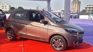 2018 Tata Tiago XZ+ | Espresso Brown | Exterior and Interior | Walk Around