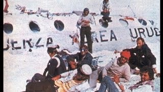 les rescapés des Andes streaming