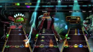 Vídeo 211 de Guitar Hero