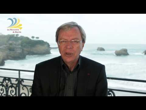Rencontres de Biarritz 2012