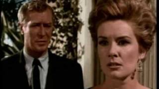 Sally Ann Howes & Edward Mulhare in Run For Your Life
