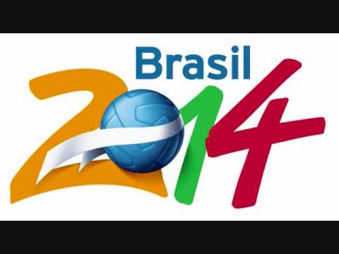 Theme Song Official FIFA 2014 World Cup