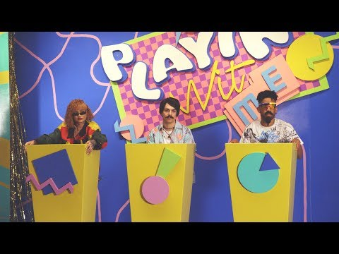 KYLE - Playinwitme feat. Kehlani [Lyric Video]