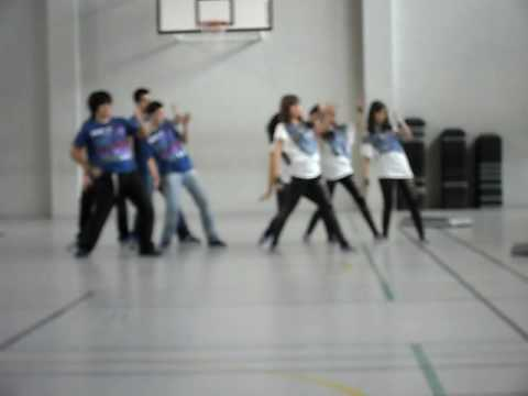 Baile Bounce! video