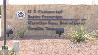 Tent City Going Up To House Immigrant Minors