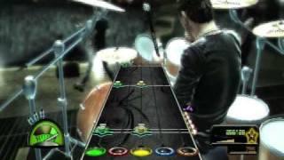 Guitar Hero Metallica : Orion Expert Guitar 100% (11/48)