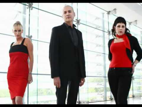Human League - Let