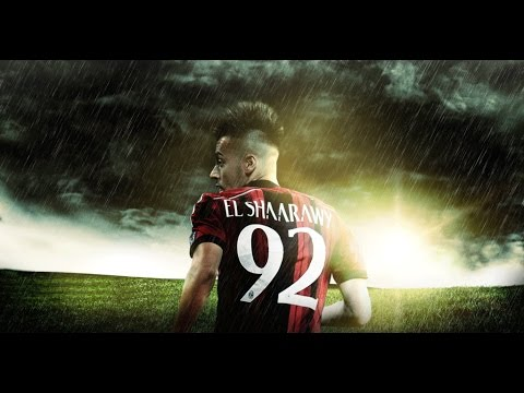 Stephan El Shaarawy 2015 | The Pharaoh is Back