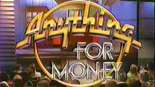 anything for money WCBS August 1985