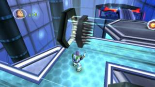 Toy Story 3 (PS2) - Buzz Adventures - Part 3