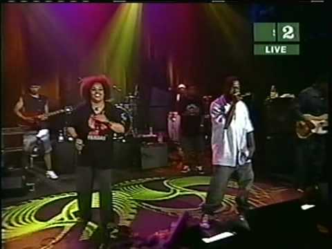 The Roots - You Got Me ft. Jill Scott live on the 2$ Bill