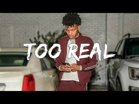 "[FREE] Lil Baby Type Beat 2018 - ""Too Real"" (Prod. KingWill Music)"
