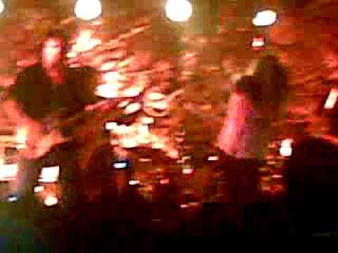 Fabio Lione Band&Timo Tolkki @ Palarockness-Genzano 24/04/09