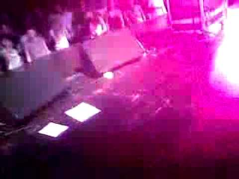 Ma Na'Ase LIve (As filmed on stage by Guy Mar) Part B
