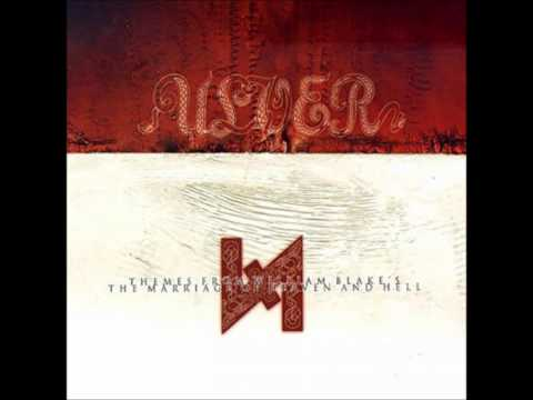 Ulver - A Memorable Fancy, Plates 22-24