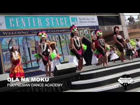 Polynesian Dance Academy - State Fair Youth Media Productions