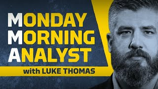 How Khabib Nurmagomedov Defeated McGregor at UFC 229 | Monday Morning Analyst: Episode 452