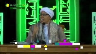 Fadhilah Ziarah Kepada Orang Yang Baru Pulang Haji - Buya Yahya Menjawab