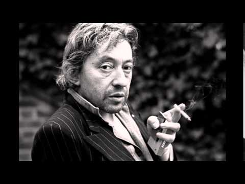 Serge Gainsbourg - Yellow Star