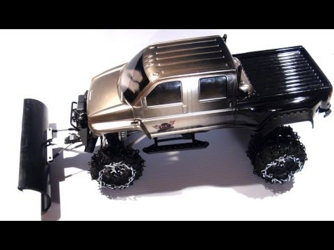 RC ADVENTURES - PROJECT OVERKiLL - SUMMARY - Questions & Answers - Custom RC Truck 4x4