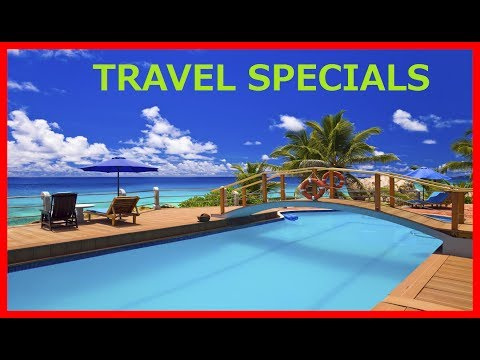 Travel Specials - Vacation And Travel For Less