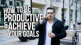 Productivity Talk! | Josh Bryan Collab