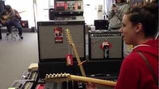 Watch Robbie Seay Band Praise Our Maker video