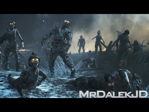 Call of duty black ops 2 zombies wallpaper origins