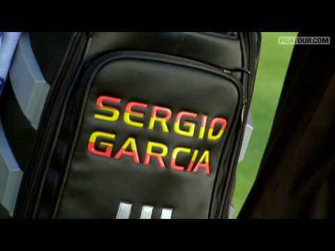 In the Bag: Sergio Garcia Video