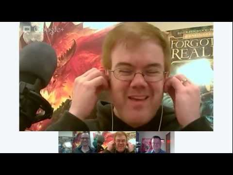 D&D Next Discussion with Mike Mearls and Jeremy Crawford