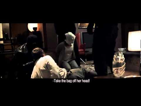 Trailer de Secuestrados (2010) | sustoymuerte.com