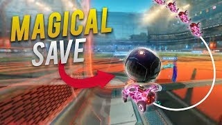 Rocket League Gamers Are Awesome #22 | BEST GOALS & SAVES MONTAGE
