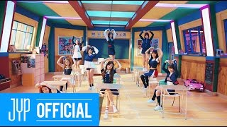 "Download Lagu TWICE ""SIGNAL"" M/V Gratis STAFABAND"