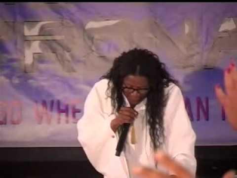 Juanita Bynum - Tuesday Night Live 14