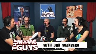 THE MOVIE SHOWCAST - STAY ON TARGET... (w/Jon Weinberg) - Fo...