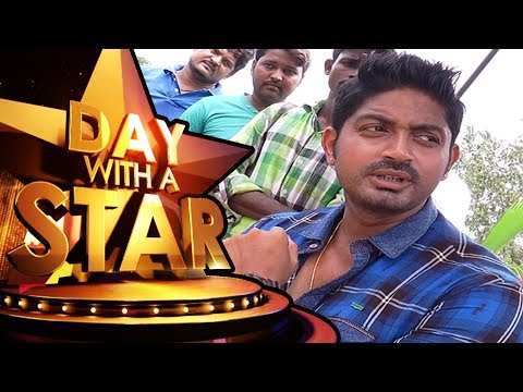 Day with a Star | Arindam Roy - Odia Superstar | Celeb Chat Show | Tarang Music