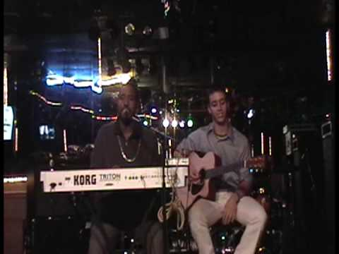 Stormy Monday -- Troy Barnett & Alex Milam open for blues singer Mel Waiters