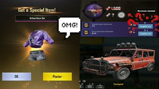 New Car Skin And Special Crates opening For Free & Some Changes In 0.12  Update | TRICKY THAMIZHA |