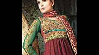 Pakistani Bridal Dresses, Jewelry and Casual Clothes
