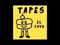 PREMIERE: Olde Gods - El Javu [Tapes]