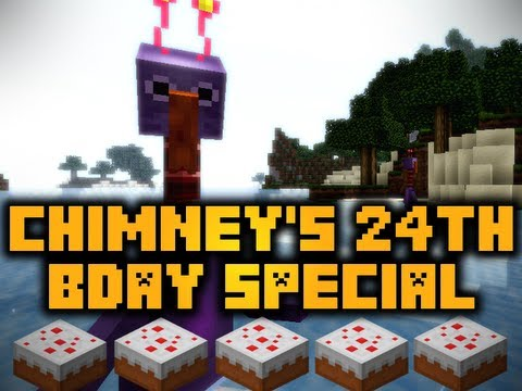 CHIMNEY'S 24th BIRTHDAY SPECIAL! (HD)