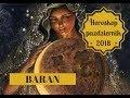 BARAN PAŹDZIERNIK 2018 TAROT HOROSKOP MIESIĘCZNY mp3