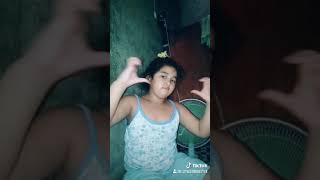 Tiktok Beautiful Girl ( Jha-Jha )