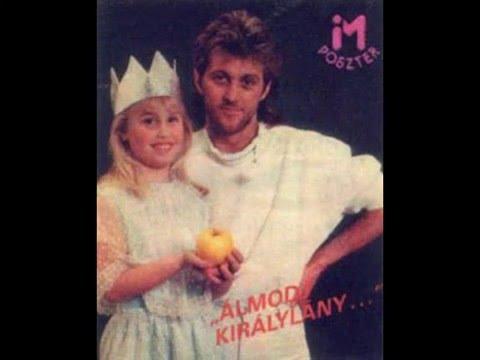 Homonyik Sándor - Álmodj Királylány (lyrics)