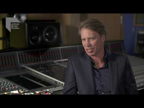 Giles Martin on Remixing The Beatles' 'Abbey Road'