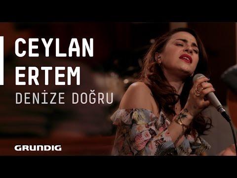Ceylan Ertem - Denize Doğru (Mustafa Sandal Cover) @Akustikhane #sesiniaç