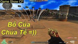 Game Show CF | Ranh Giới Sinh Tử ( Part 12 ) | TQ97