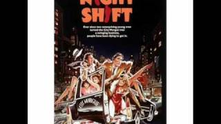 Watch Quarterflash Night Shift video