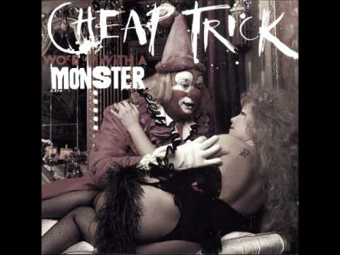 Cheap Trick - Tell Me Everything