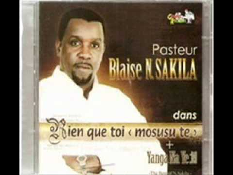Blaise Sakila-esengo. video